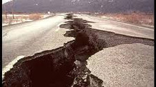 Rise in Earthquakes in Texas and Oklahoma regions