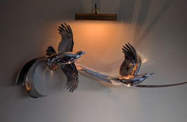 Grouse Wall Mounted