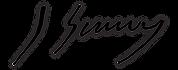 Logo for Jason Sweeney Sculptor in Metal