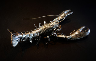 Big Old Lobster