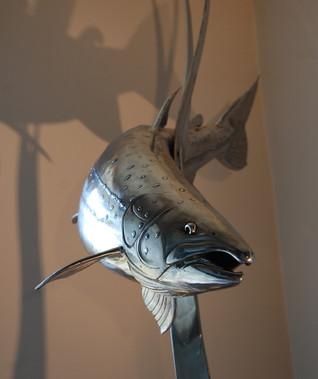 Hall Salmon