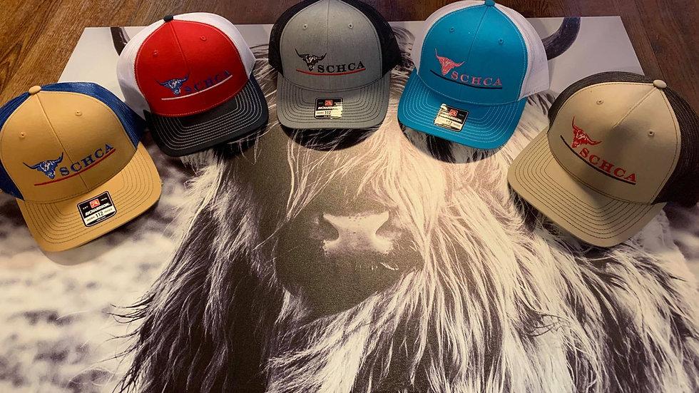 SCHCA Hat