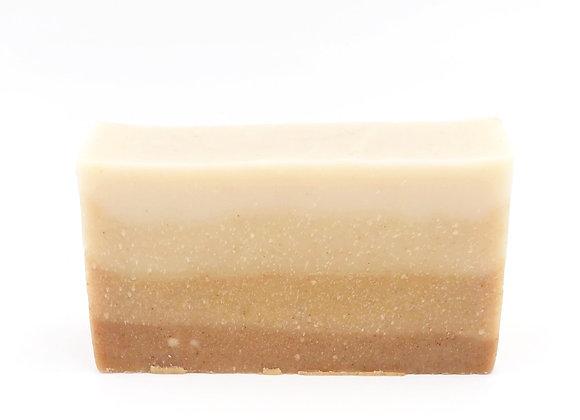 Turmeric - Mild Exfoliating w/Turmeric Powder