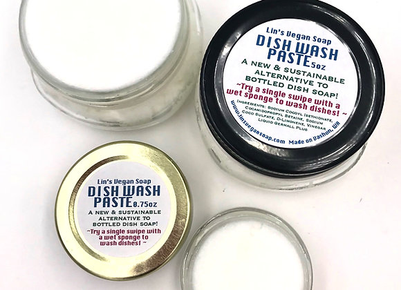 Dish Wash Paste - Super Concentrated