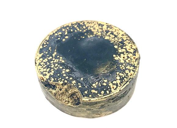 Tea Tree & Activated Bamboo Charcoal Bar Soap