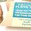 Thumbnail: Soap Nut Shampoo Bar - Patchouli Ylang Ylang