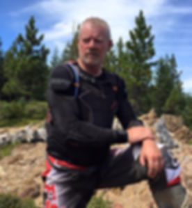 Moto Tahoe Owner M.Sterling