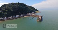 Minehead Harbour 1
