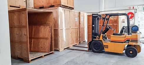 Pictures of Warehouse with Forklift.jpg