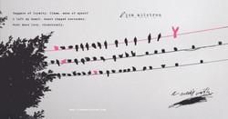 Lisa Ahlstrom Album Cover Artwork