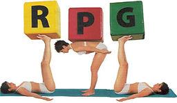 Fisidinamica - Fisioterapia - RPG