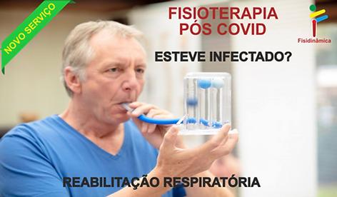 Fisio Covid