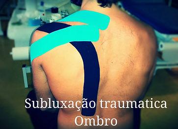 Fisidinamica - Fisioterapia - Kinesiotape