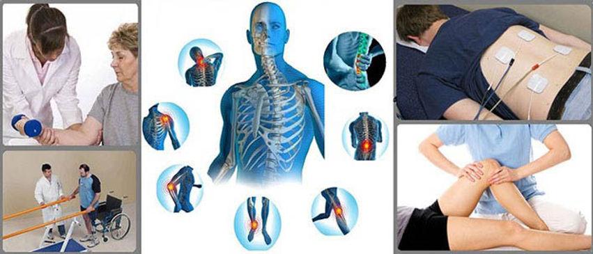 Fisidinamica - Fisioterapia - Fisiatria