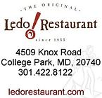 The Original Ledo Restaurant