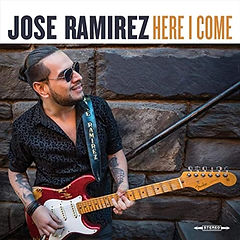 Jose Ramirez - Here I Come