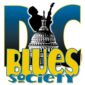 DC Blues Society Logo