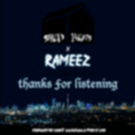 Rameez - Thanks For Listening FINISHED.p