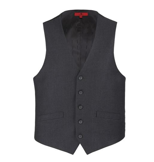 Charcoal Essential Vest
