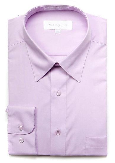 Lilac Classic Dress Shirt