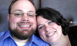 8-month anniversary