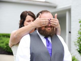 0/+90: The Wedding Part 1: Setup