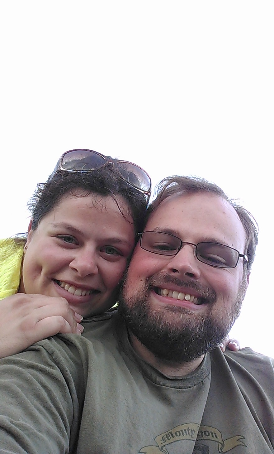 Sunshine Selfie!