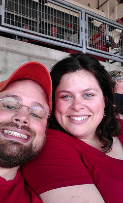 Another Red's Game