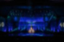 INFERNO State at Paris Theater in Las Vegas