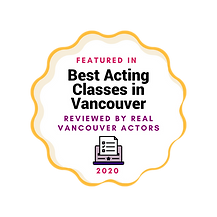 best acting classes - transparent backgr