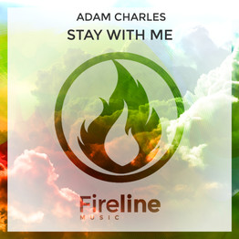 Adam Sabourin - Stay With Me