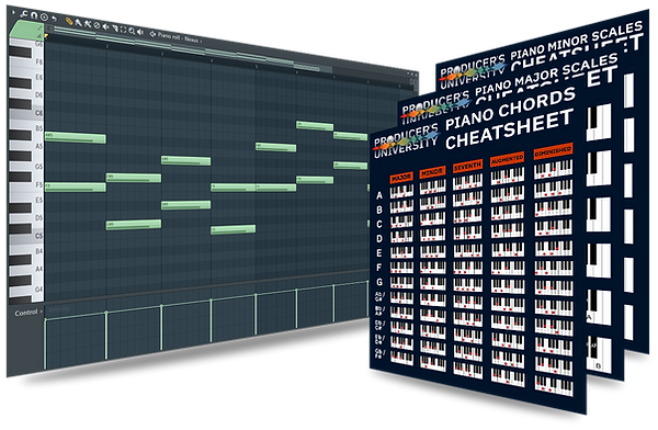 piano roll & chord and scales sheet image.png