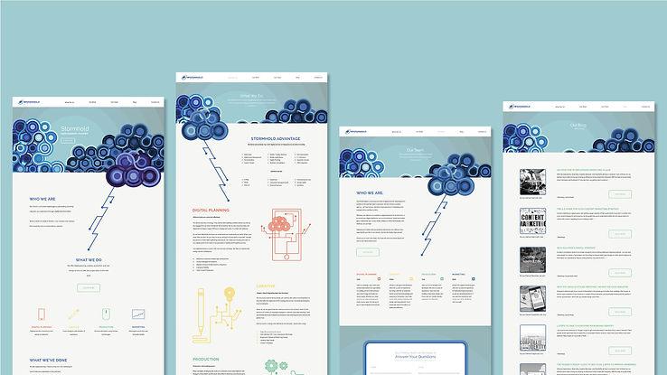 Stormhold Digital Design