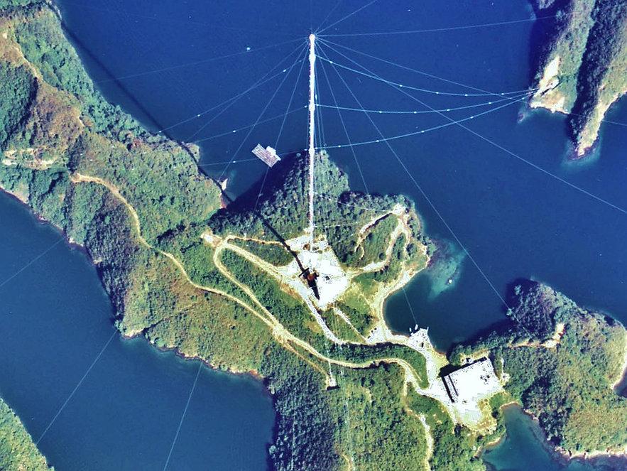 Radio transmitter Omega, Tsushima