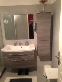 lavabo la Garde
