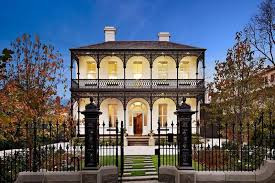 Why we love South Yarra.