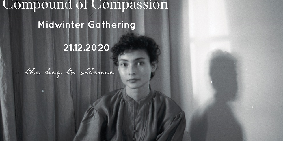 Midwinter Gathering • journey through sound and cacao