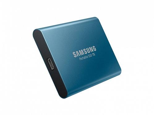 500 GB SSD SAMSUNG T5