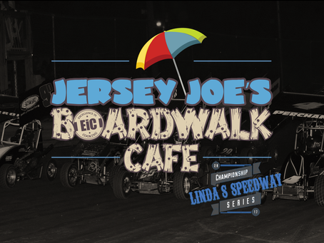 Jersey Joe's Boardwalk Café to sponsor 270 Micro Sprints
