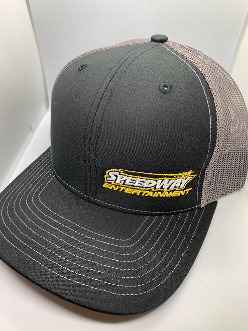 Speedway Ent Trucker Hat