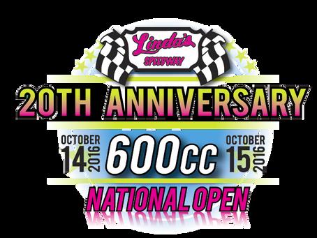 600 National Open Set