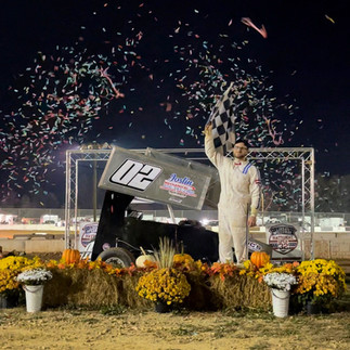 Swift wins RoC; Reinhardt & Ruppert star in Time Trials on Night One of National Open 32