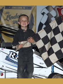Chase Schott, Jase Smith, Mason Glass are Little Linda's Speedway's 2019 Champions