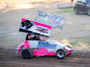125 Micro Sprints added to July 5th Race