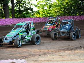 Action Track Takeover Night Sept 14
