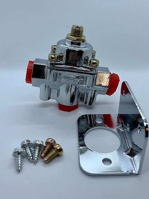 Fuel Pump Regulator