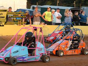 Little Linda's Speedway National Open