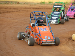Underdog Davis Wins Novice; Schott, Williams, Smith Repeat