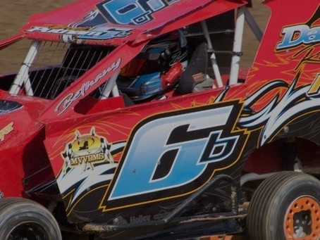 Putnam and Houghton take Clash wins at Afton Motorsports Park