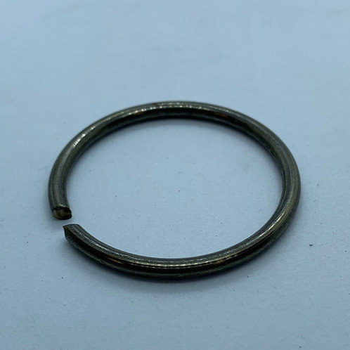 Coil Over Snap Ring